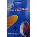 Cámara rueda trasera trial reforzada Vee Rubber 4,00x18