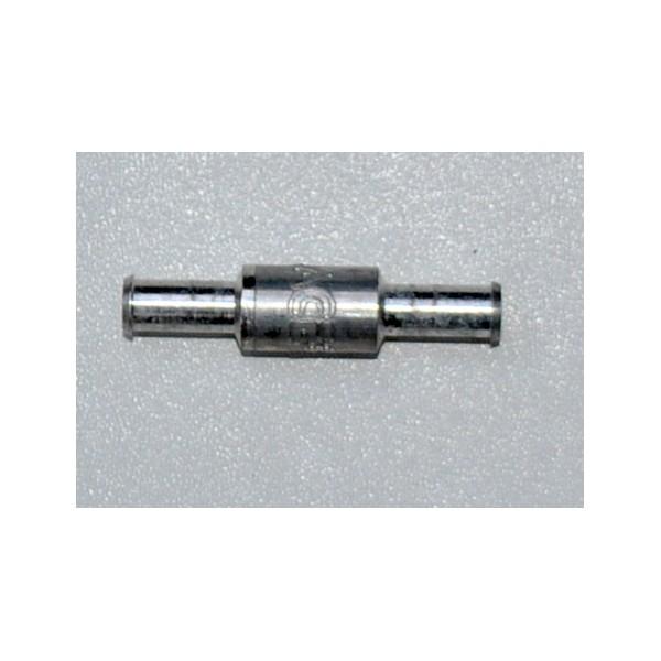 V lvula anti retorno tap n gasolina aluminio acerbis ars for Valvula anti retorno