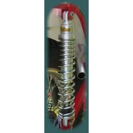 Rockshocks trial shock absorbers Honda TLR 200/250 390 mm long