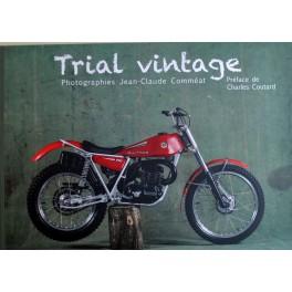 Trial Vintage book