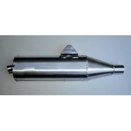 WES silencer Suzuki RL 250/325