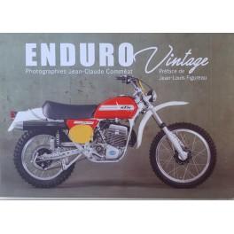 Libro Enduro Vintage