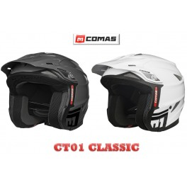Casco Comas Classic CT01