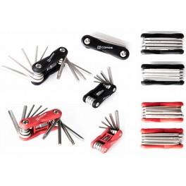 Kit multi-herramientas Comas