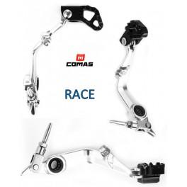 Pedal Freno Comas Race para Montesa